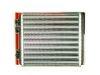 Радиатор печки 2104-07, 2121-214, 2120 алюминий (ДААЗ)