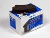Колодки тормозные передние 2110-15 ( (ВАЗ)