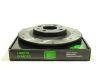 Диск тормозной 2110-2115, 1118, 2170, 2190 Вентилируемые R14 /1 шт./ (TRIALLI)